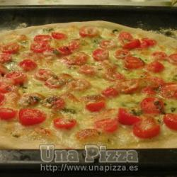 Pizza Filetti